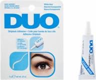 Duo Eyelash Adhesive Clear