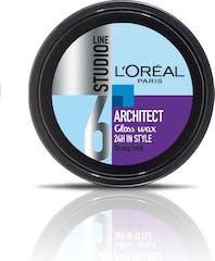 L'Oréal Paris Studio Line Wax Special 75ml FX Architect