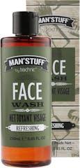 Man'Stuff Face Wash 250 ml