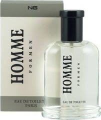 NG Parfums  Homme For Men 100 ml