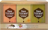 De Traay Bee Honest Zeep 3 x 100 gram Geschenkverpakking