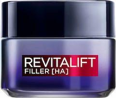 L'Oréal Paris Nachtcrème 50 ml Revitalift Filler