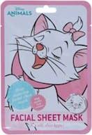 Disney Animals Gezichtsmasker Sheet Aristocats