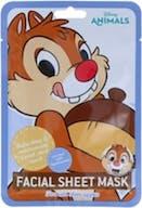 Disney Animals Gezichtsmasker Sheet Babbel