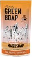 Marcel's Green Soap Handzeep 500 ml Sinaasappel & Jasmijn Navulling Stazak