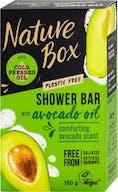 Nature Box Shower Bar 150 gram Avocado