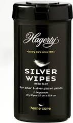 Hagerty Silver Wipes 12st 12,7x25,4