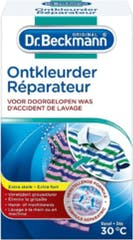 Dr. Beckmann Textiel Ontkleurder Extra Strong
