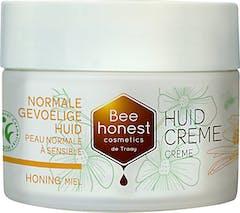 De Traay Bee Honest Huidcrème 100 ml Honing