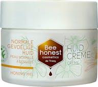 De Traay Bee Honest Huidcrème 100 ml Kamille