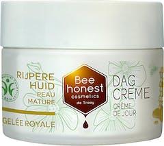 De Traay Bee Honest Dagcrème 50 ml Gelee Royale (40+)