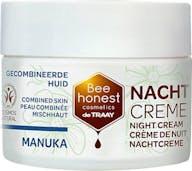 Bee Honest Nachtcreme 50ml Manuka