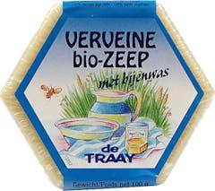 De Traay Bee Honest Bio-Zeep 100 gram Verveine