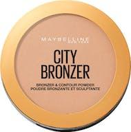 Maybelline Bronzer City 200 Medium Cool
