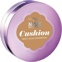 L'oreal Foundation Nude Magique Cushion 09