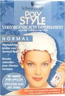Schwarzkopf Poly Style Permanente Haarmousse Normaal