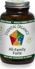 Ess. Organics All-Family Forte