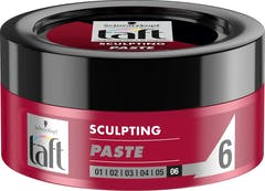 Schwarzkopf Taft Paste 75ml Sculpting
