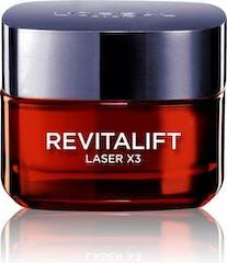 Dermo tagescreme 50ml expert revitalift laser x3