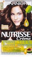 Garnier Nutrisse Crème Haarkleuring 3.23 Goud Violet Donkerbruin