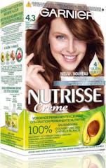 Garnier Nutrisse Crème Haarkleuring 43 Cappuccino