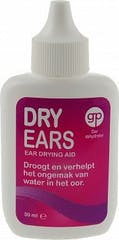 Get Plugged Dry Ears 30ml