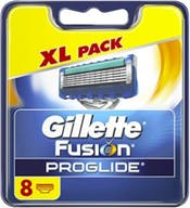 Gillette fusion proglide 8 rasierklingen