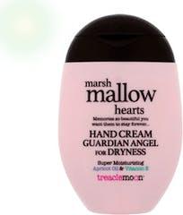 Treaclemoon Hand Cream 75ml Marshmallow Hearts
