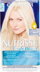 Garnier nutrisse entfarbung truly blond d