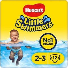 Huggies Little Swimmers Maat 2-3