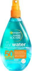 Ambre Solaire UV Water Spray SPF50 Zonnespray