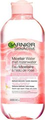 Garnier Micellair Water 400ml Rozenwater