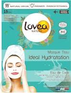 Lovea Face Tissue Mask Coconut