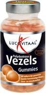 Lucovitaal Gummies Vezels 60 stuks