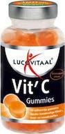 Lucovitaal Gummies Vit'C 60 stuks