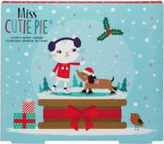 Miss Cutie Pie Advent kalender
