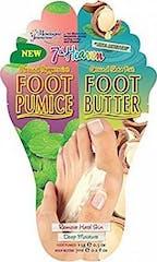 Montagne Jeunesse Foot Cream & Butter