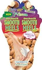 Montagne Jeunesse Foot Balm Smooth Heels