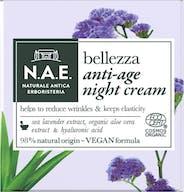 N.A.E. Night Cream Belezza Anti-age 50 ml
