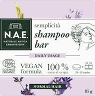 N.A.E. Shampoo Bar Semplicità Daily Use 85 gram