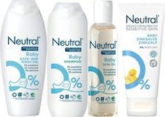 Neutral Baby Voordeel Pakket