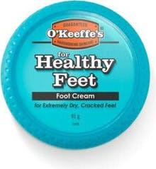 O'Keeffe's Voetcreme Healthy Feet 91gr