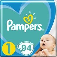 Pampers New Born Windeln Große 1 - 94 Windeln