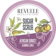 Revuele Sugar Scrub 200ml African Sunset