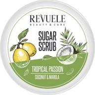 Revuele Sugar Scrub 200 ml Tropical Passion