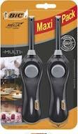 Bic Megalighter Aansteker Maxi Pack - 2 aanstekers