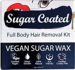 Sugar Coated Hair Removal Kit 200 gram Full Body
