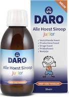 Daro Hoestsiroop 150ml Alle Hoest Junior