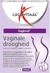 Lucovitaal Vagimed Vaginale Droogheid