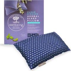 Treets Herbal Sleep Pillow Clear Sinus